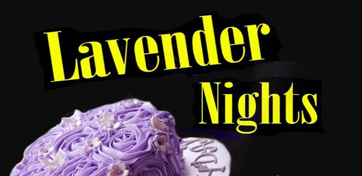 Lavender Nights - A Birthday Party tickets