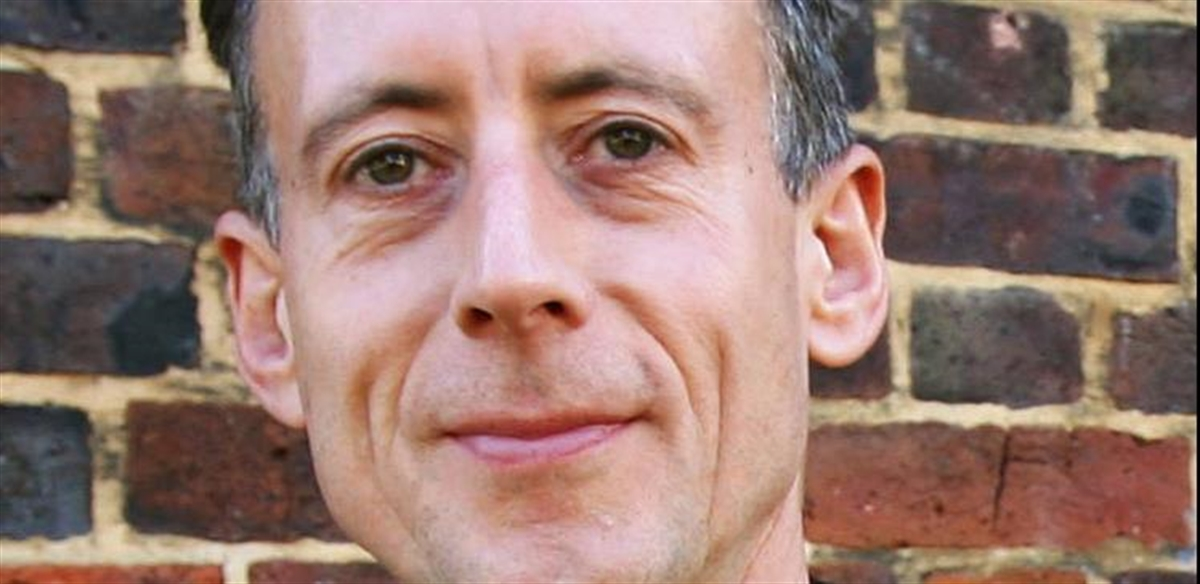 GPN: social and business networking with Peter Tatchell, 26-05-2020 tickets