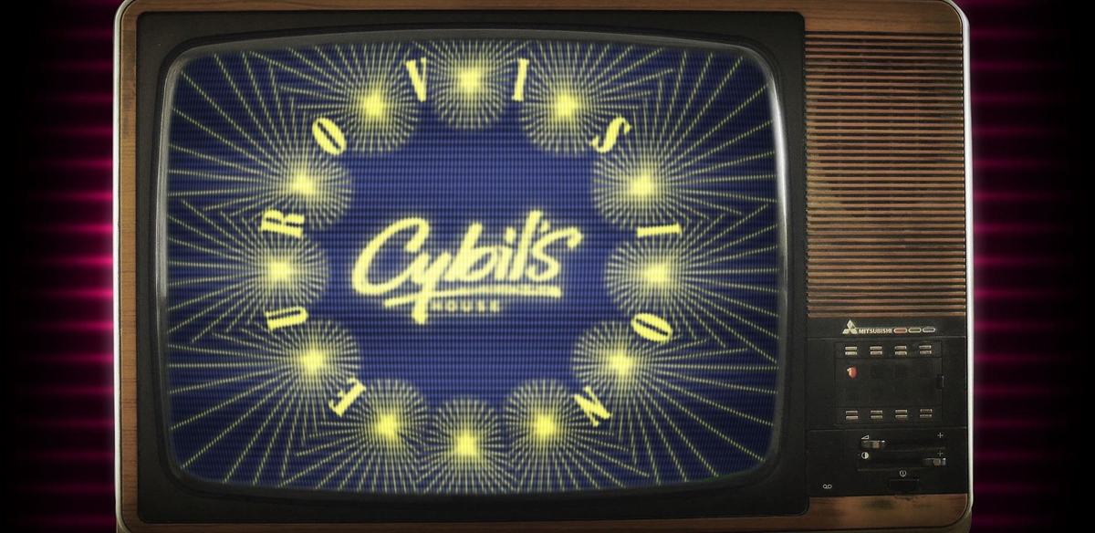Cybil's House: EUROVISION! tickets