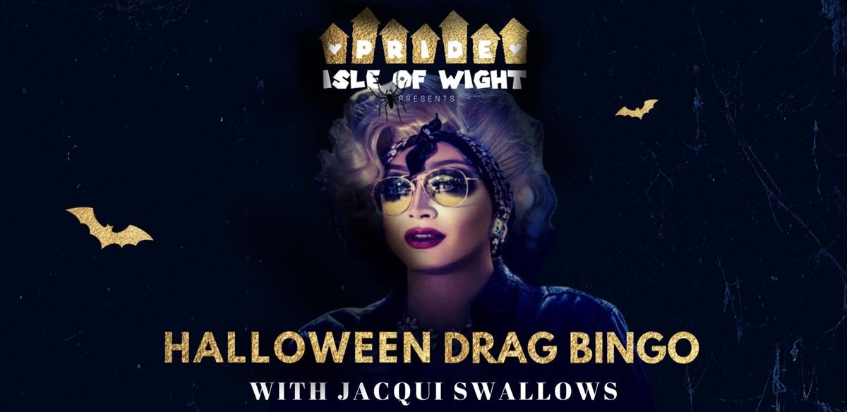 Halloween Drag Bingo tickets