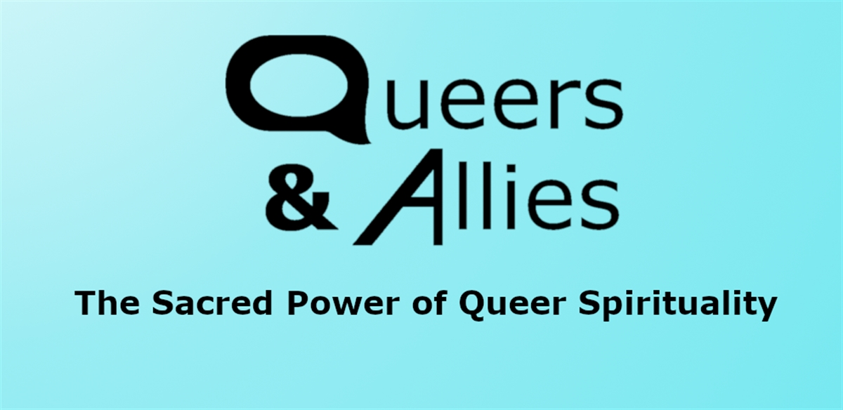 Q&A (queers & allies) #3 The Sacred Power of Queer Spirituality tickets