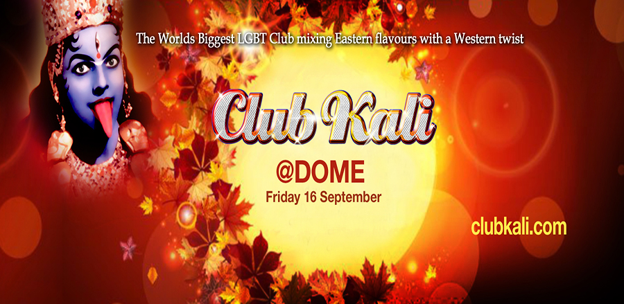 Club Kali tickets