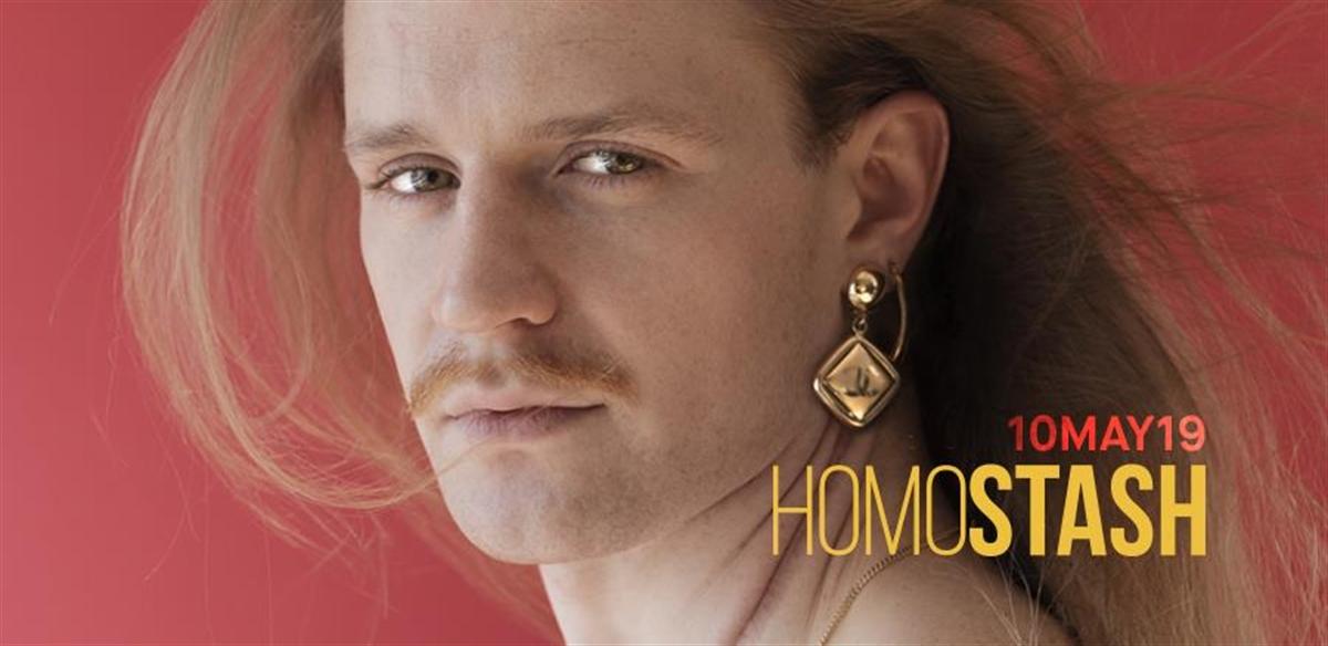 Homostash - Fem edition tickets