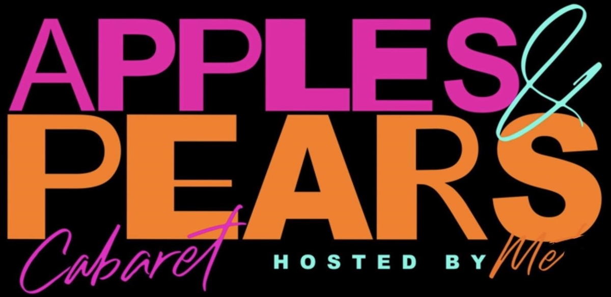 Apples and Pears Cabaret (Late Show) tickets