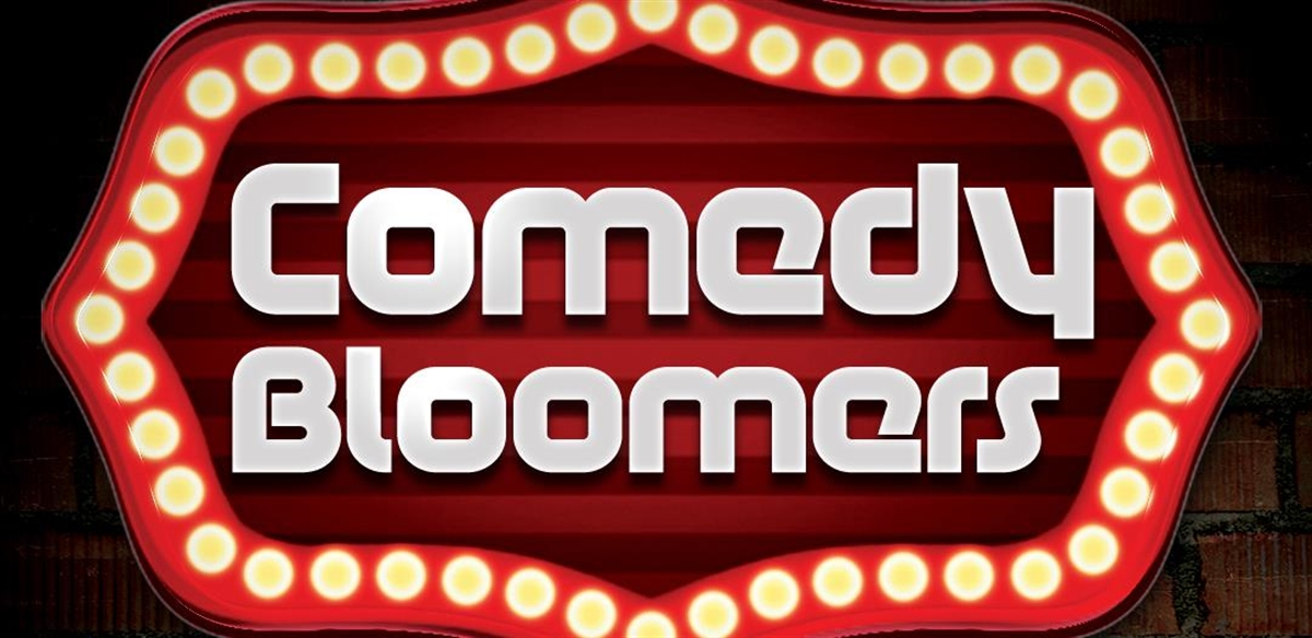 Comedy Bloomers LGBT+ Comedy Night tickets