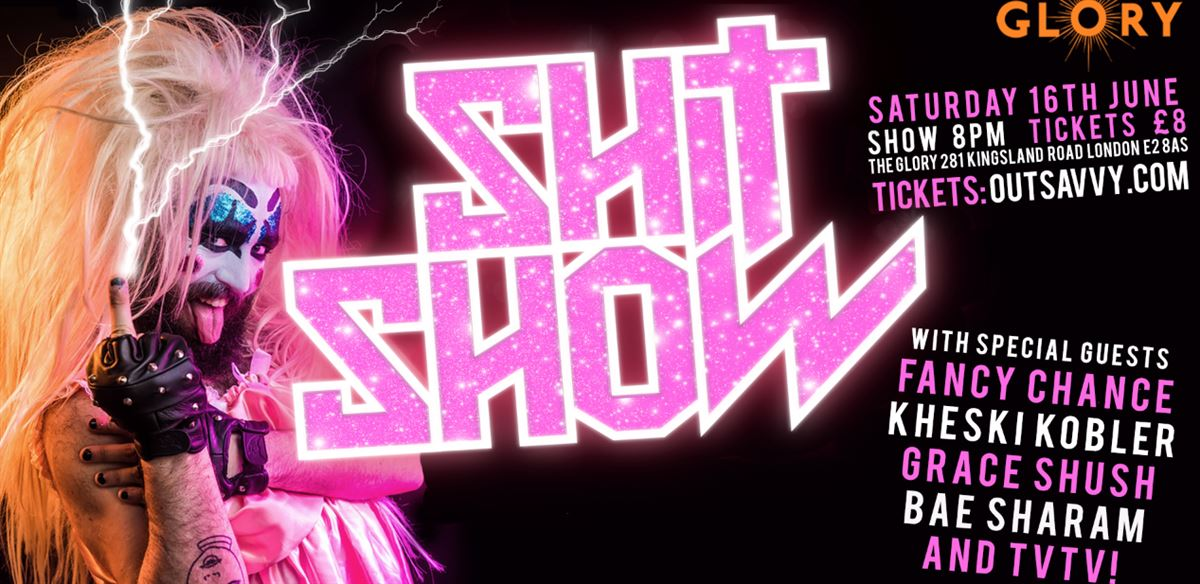 Baby Lame's Sh** Show! tickets