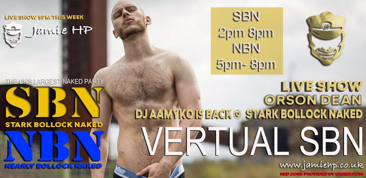 Virtual SBN SUNDAY  tickets
