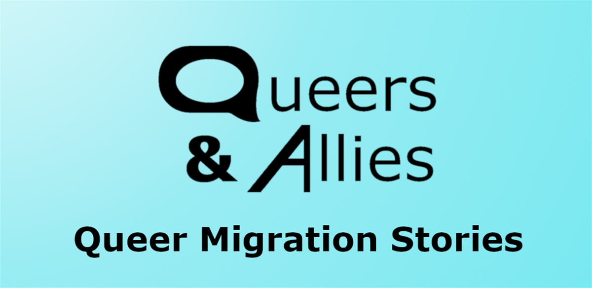 Q&A (queers &allies) #2 Queer Migration Stories tickets