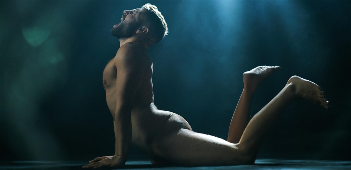 Discovering your erotic essence - Men only  tickets