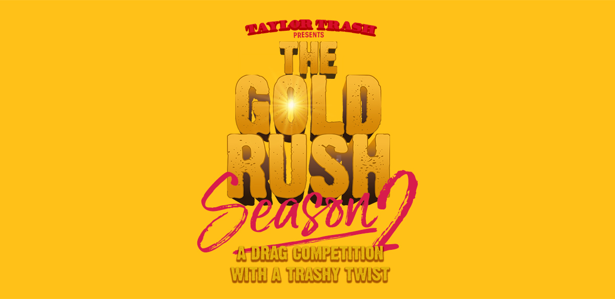 The Gold Rush Season 2 - Heat Two tickets