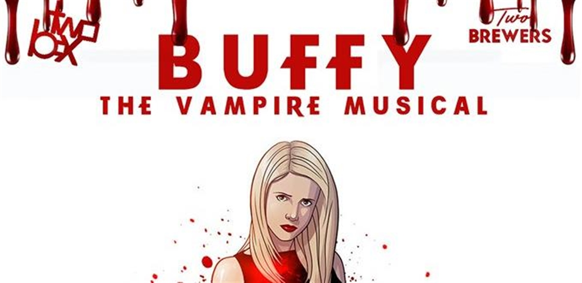 Buffy: The Vampire Musical tickets