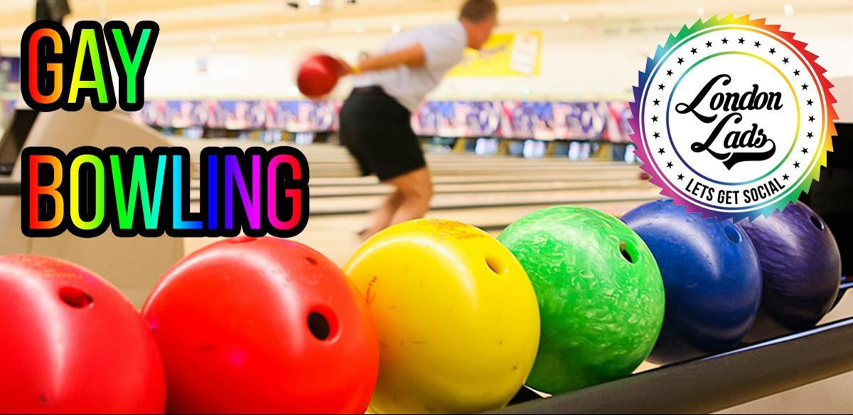 February Gay Bowling tickets