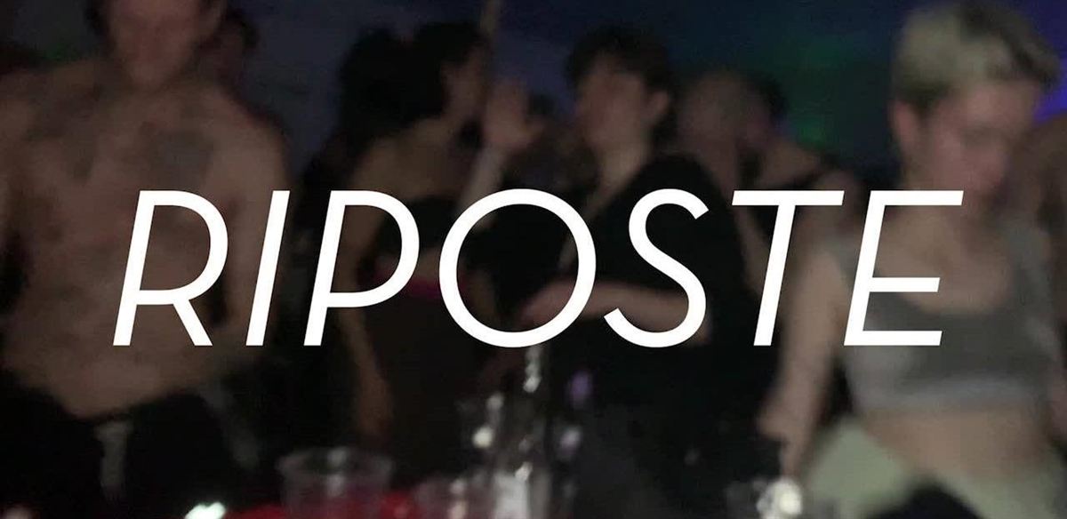 Riposte Club tickets