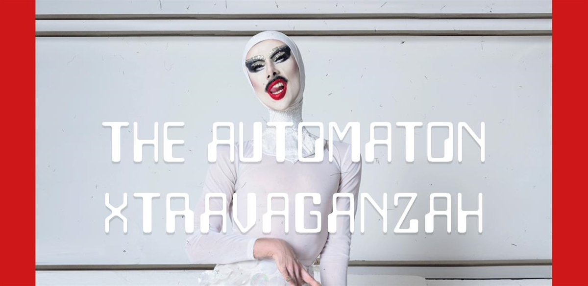 The Automaton Xtravaganzah  tickets