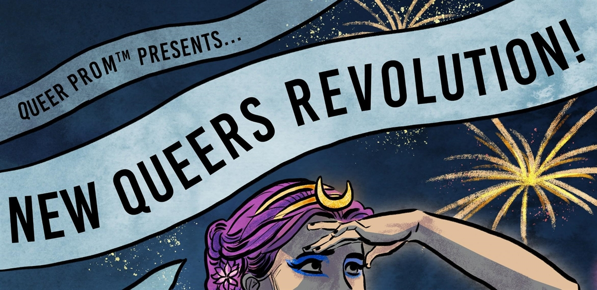 Queer Prom Bristol - NYE Special tickets