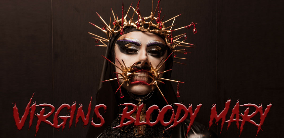 Virgin's Bloody Mary tickets