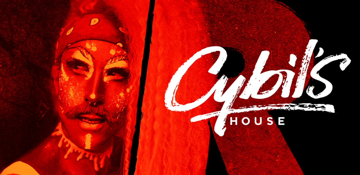 Cybil's House RED Fundraiser tickets
