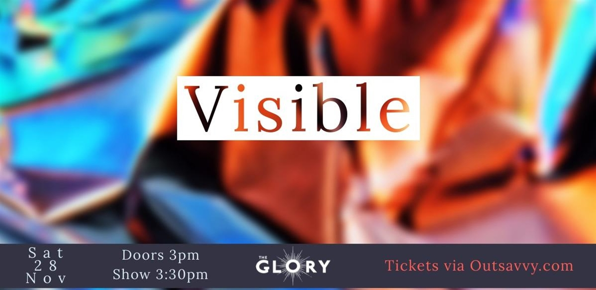 Visible show tickets