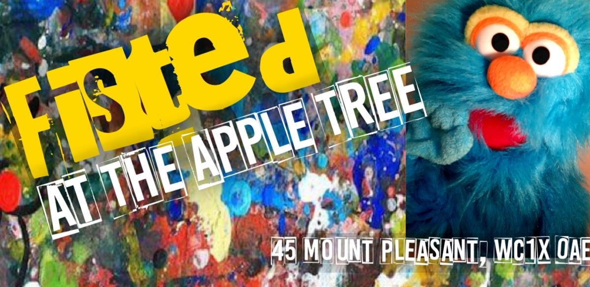 Fisted at The Apple Tree tickets