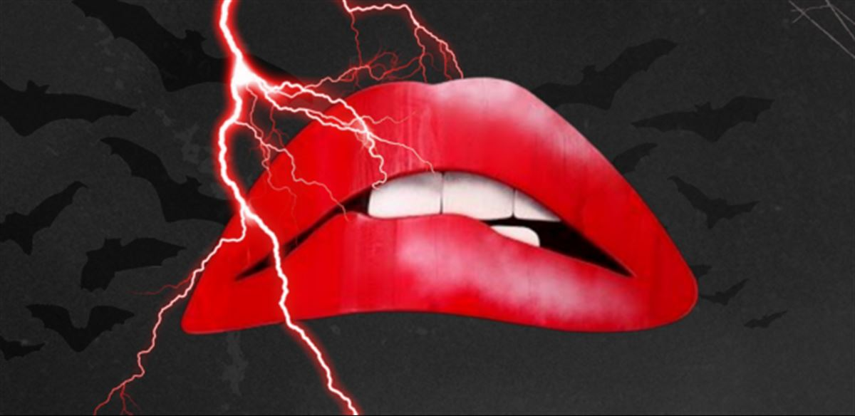 Rocky Horror Live! tickets