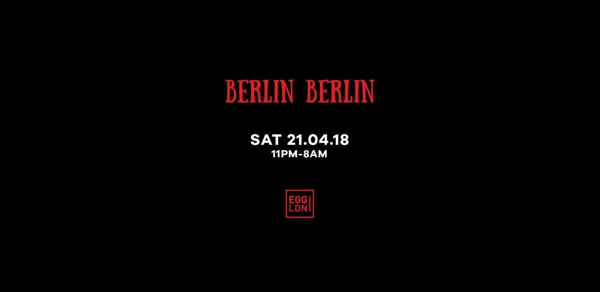 Berlin Berlin: Pornceptual, Fidelity Kastrow, Peter Schumann