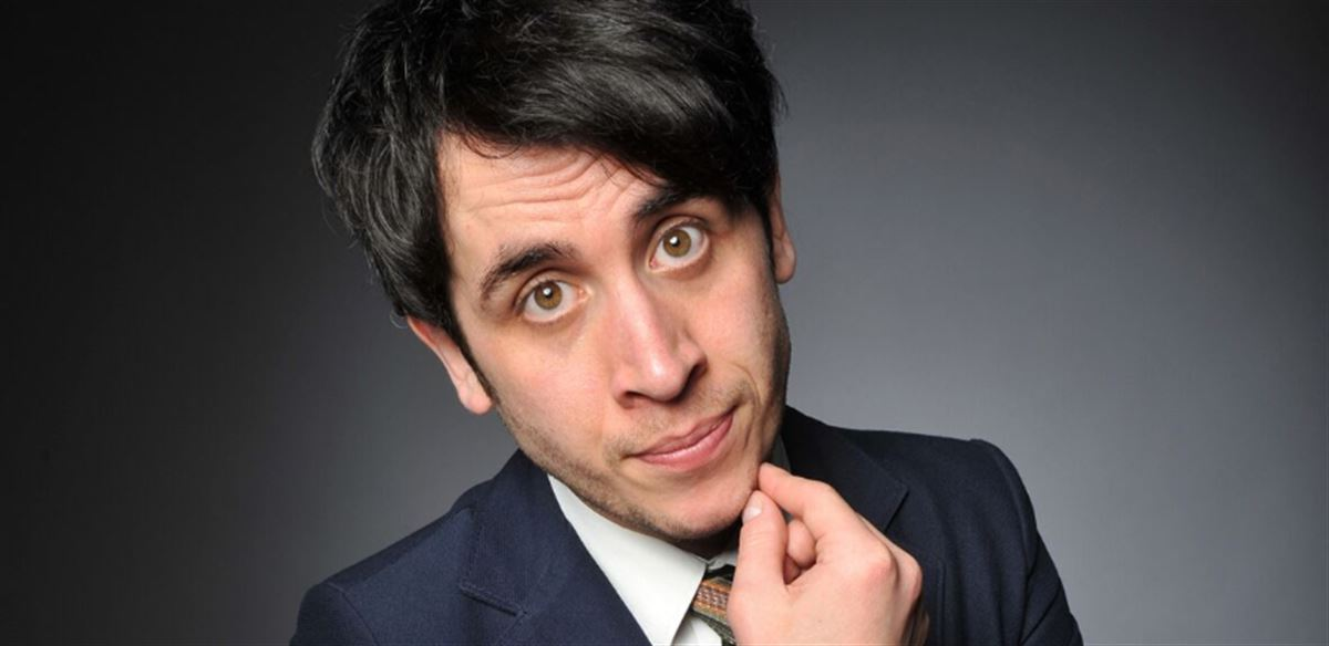Pete Firman at The Honor Oak