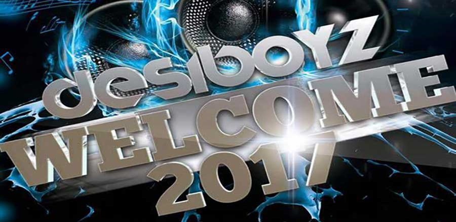 Desi Boyz Welcome 2017