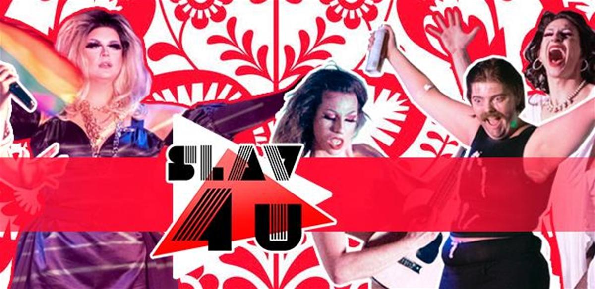 Slav 4 U - Polish Themed Cabaret tickets