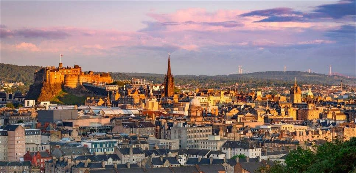 Intersex and Variations of Sex Characteristics Gathering, Scotland  tickets