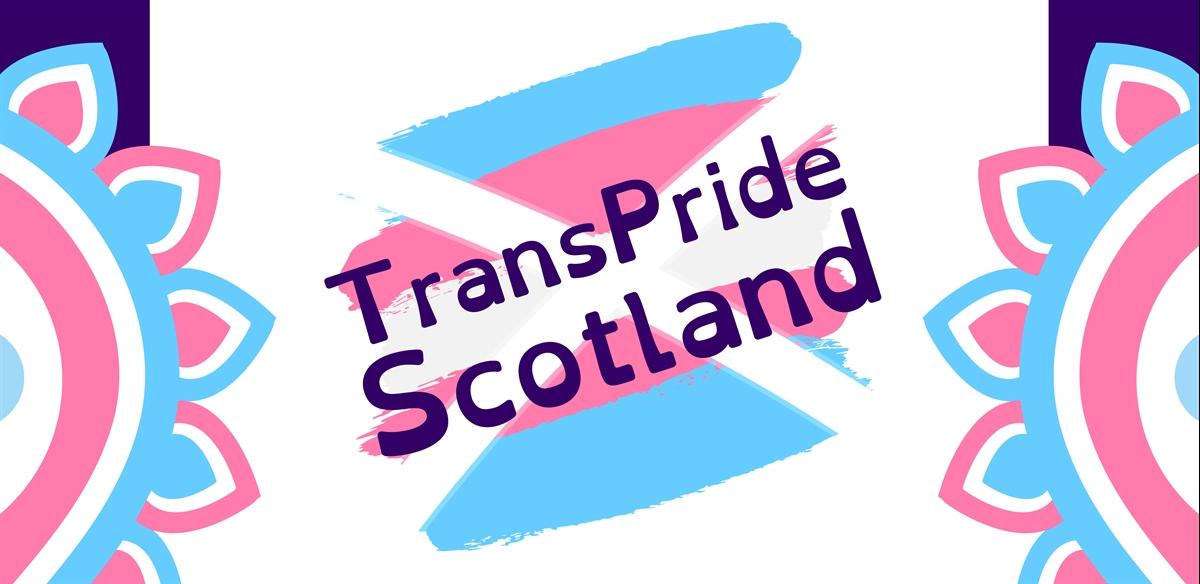 Trans Pride Scotland 2020 Paisley tickets