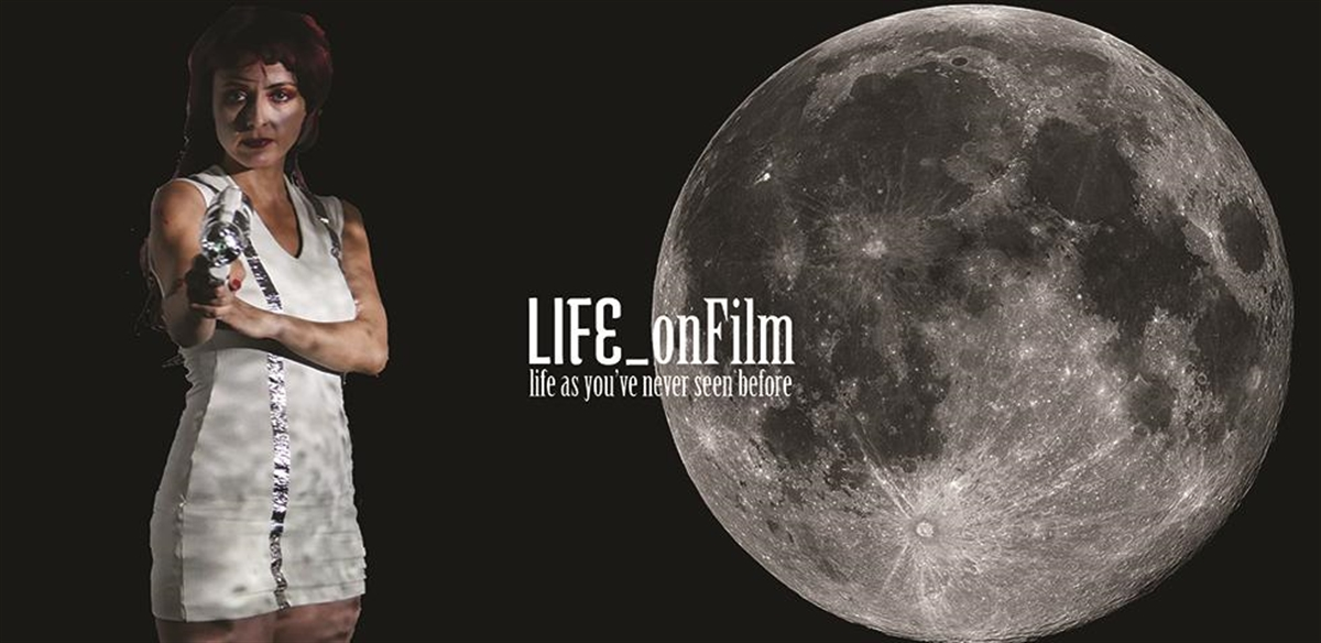 LIFE onFilm | 02 tickets