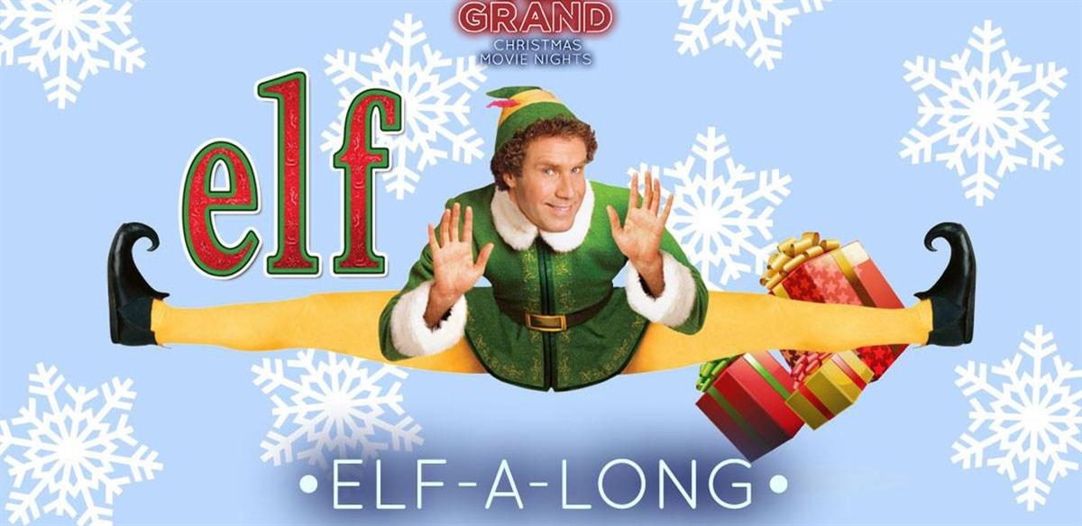 Elf, An Elf-A-Long tickets
