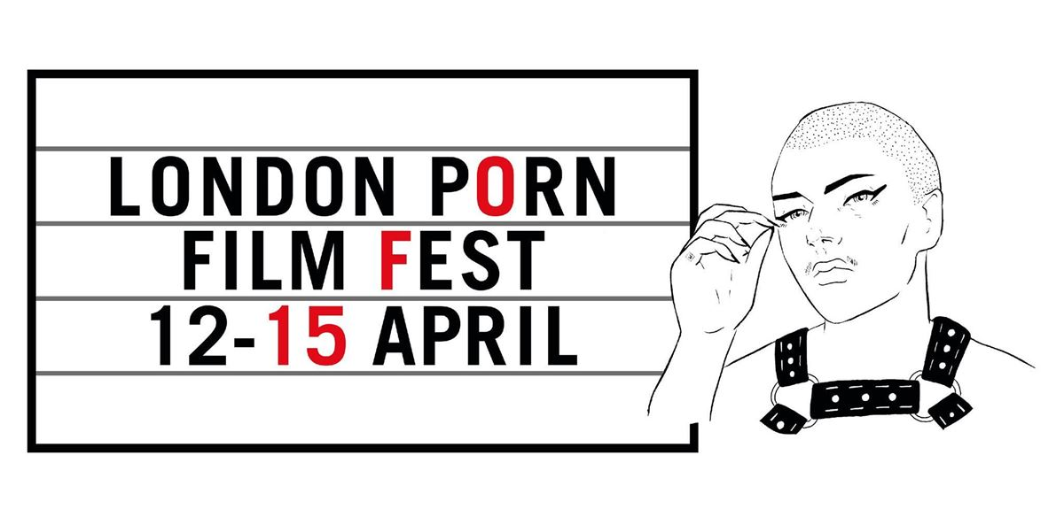 London Porn Film Festival: Internal Energy tickets