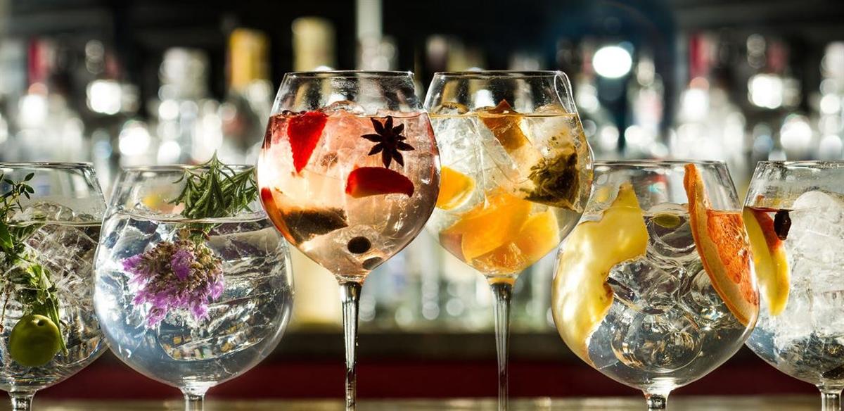Gin Tasting Masterclass tickets