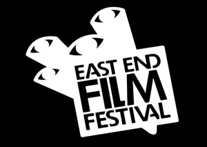East End Film Festival  logo