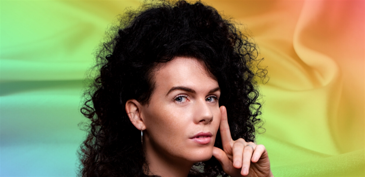 Q&A with Jordan Gray - Queer Creativity during the pandemic  tickets