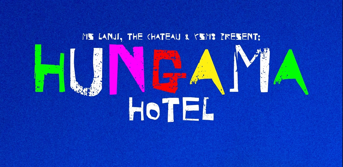 HUNGAMA HOTEL  tickets