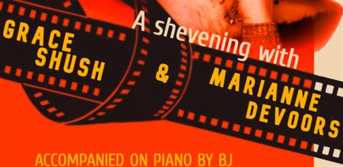 A shevening with Grace Shush and Marianne Devoors  tickets