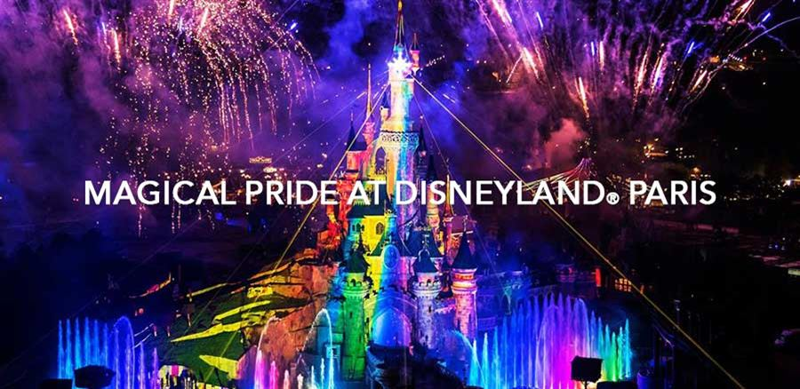Magical Pride 2017 tickets