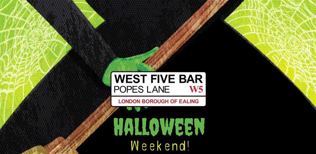 Halloween Weekend Part 2 : Katherine Ellis tickets