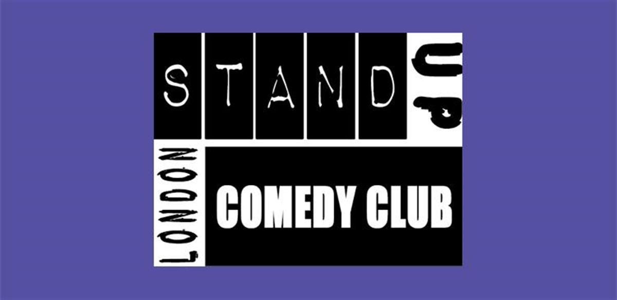 Stand Up Fridays + Free Pizza