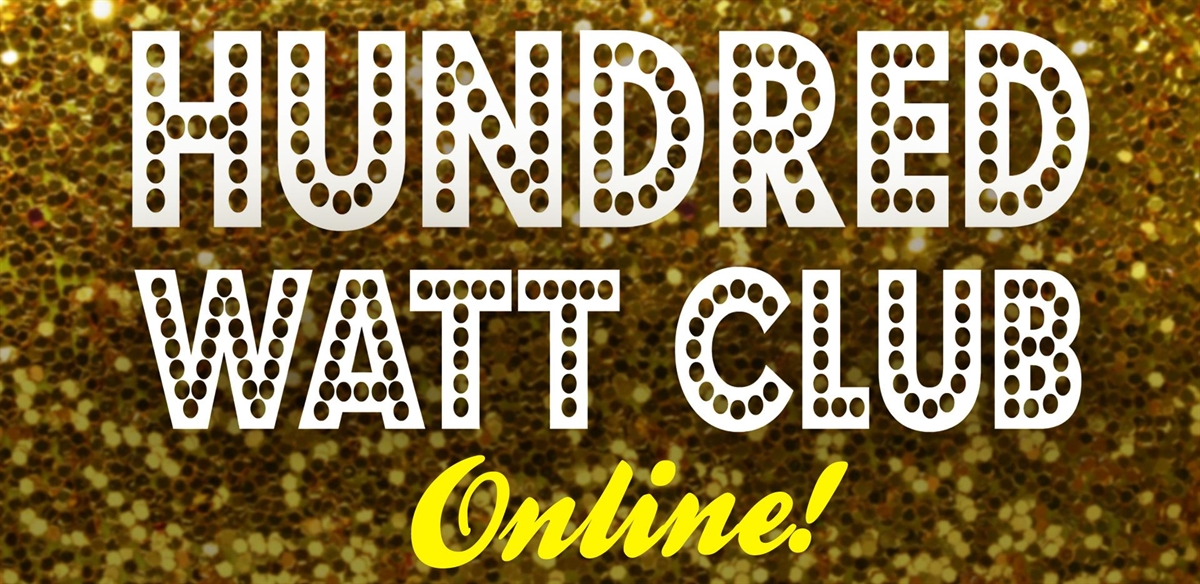 Hundred Watt Club - Funsize Online Edition! tickets