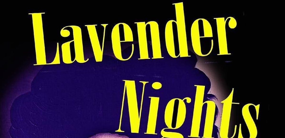 Lavender Nights - Autumn Breeze  tickets