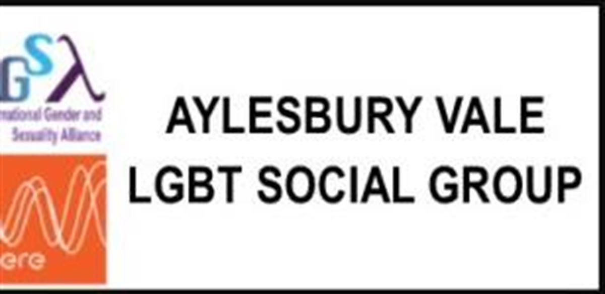 Aylesbury Vale LGBT Social Group Coffee Posse tickets