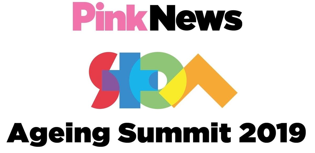 PinkNews Ageing Summit  tickets