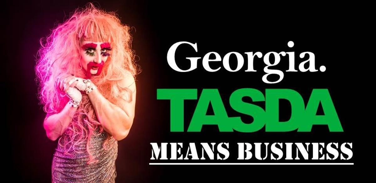 Georgia Tasda Means Business tickets