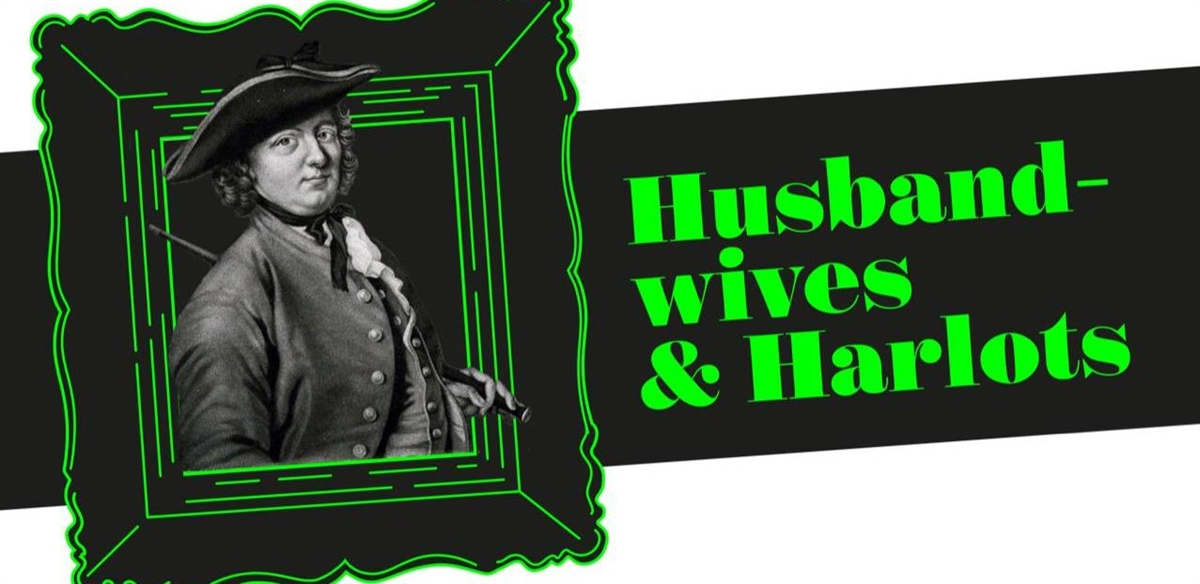 Princess: Husband-Wifes & Harlots tickets