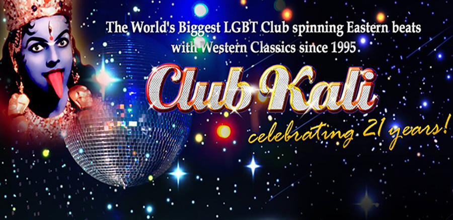 Club Kali's Bollywood Line Dance Party tickets