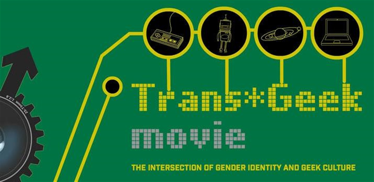 Fringe! Queer Film & Arts Fest: TransGeek tickets