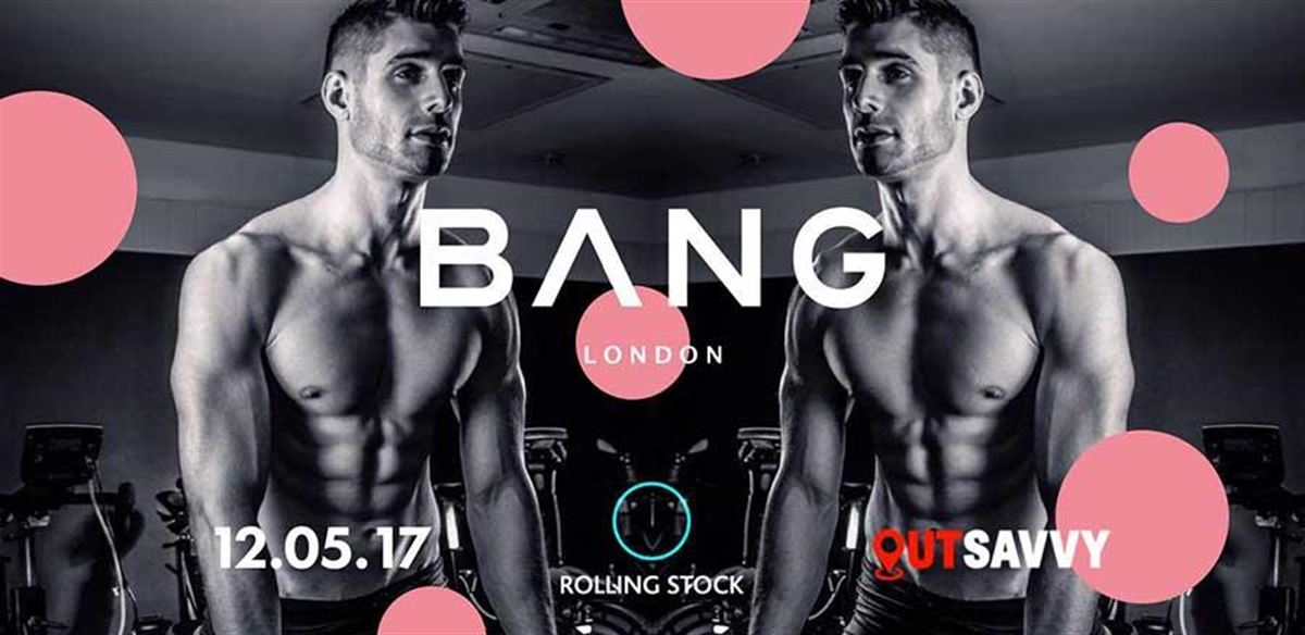 BANG • AIDS/LifeCycle
